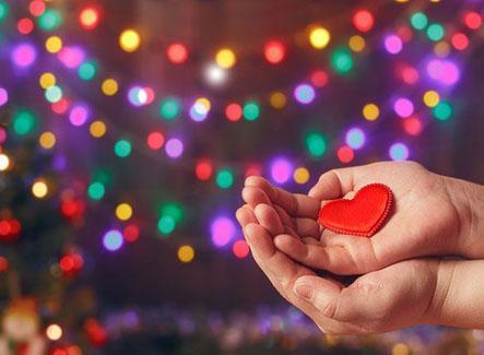 Отклик в добрых сердцах