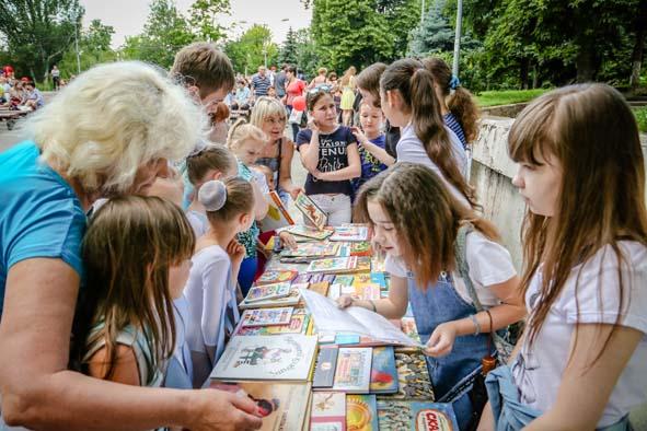 Детский благотворительный фонд, благотворительный фонд на Пушкинской в Ростове