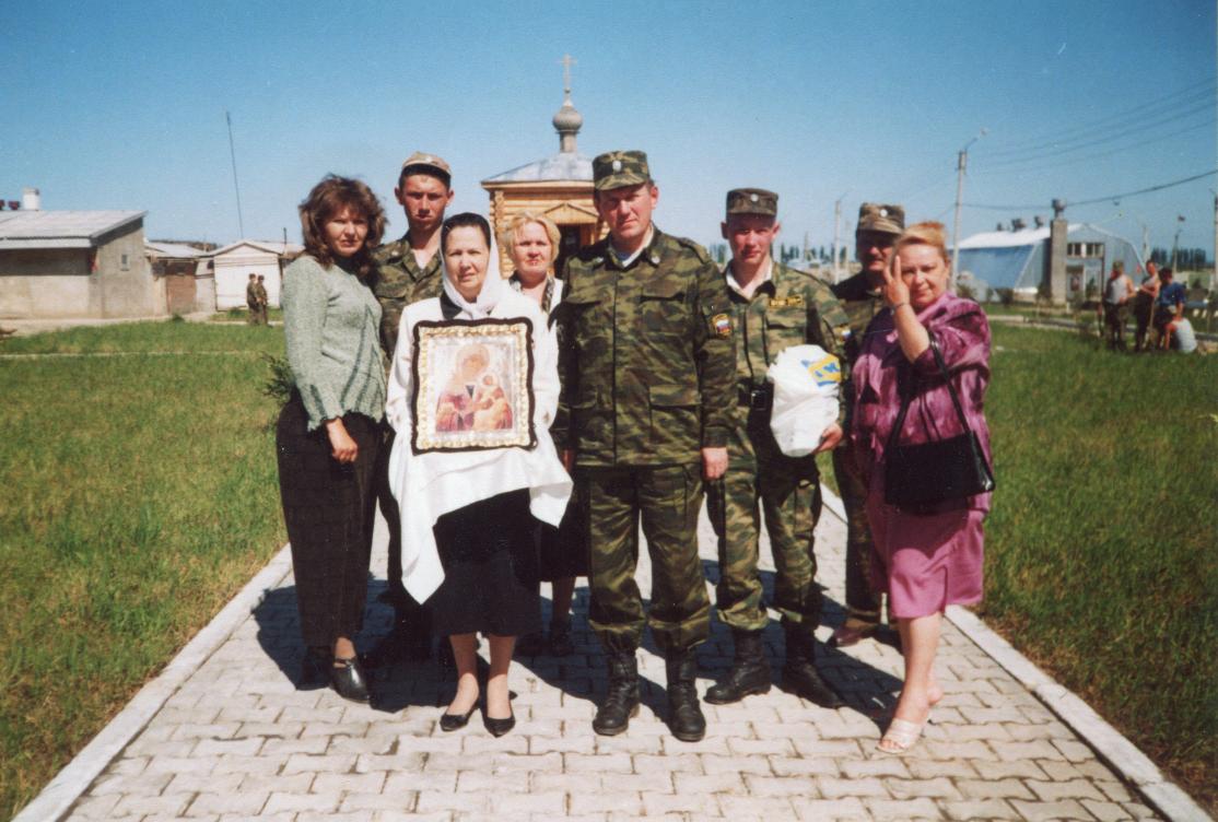 20 лет участия в помощи детям, оказавшимся в зоне военных конфликтов